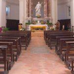 pavimento di chiesa
